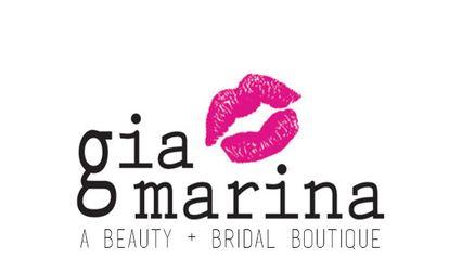 Gia Marina | a beauty + bridal boutique