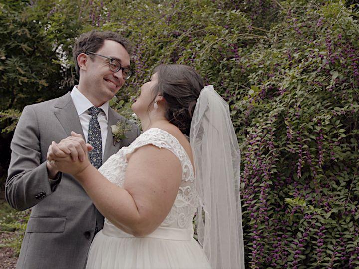 Tmx Screen Shot 2020 09 26 At 10 07 12 Am 51 1074125 160113154573637 Richmond, VA wedding videography