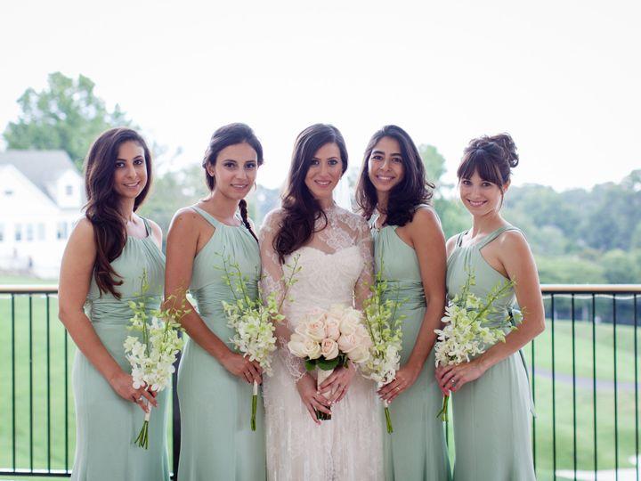 Tmx 1431633839825 Weddingparty 2 Alexandria, District Of Columbia wedding beauty