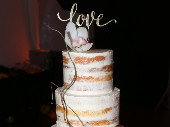 Tmx Weddingcake3 51 1925125 158083438983228 Staten Island, NY wedding cake
