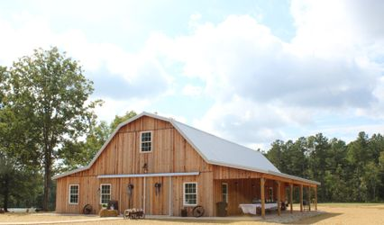 Southern Grace Weddings and Events 1