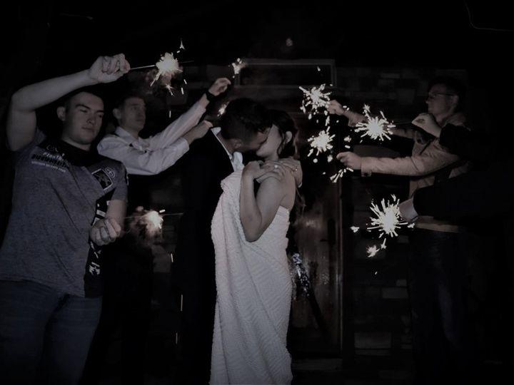 Tmx Spaklrler Sendoff Black N White 51 1885125 157920203271592 Colorado Springs, CO wedding planner