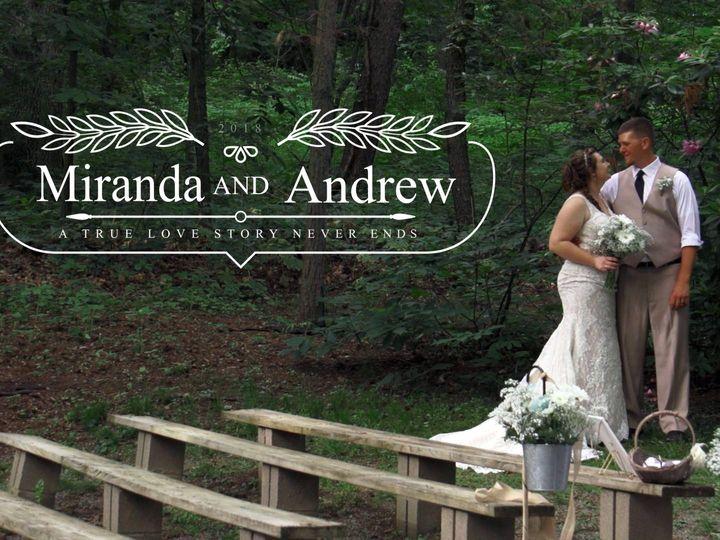 Tmx Thumbnail 51 16125 V3 Albrightsville, PA wedding videography