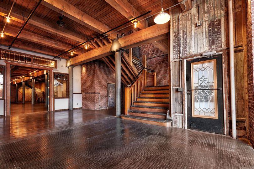 Foyer showing Entry Door