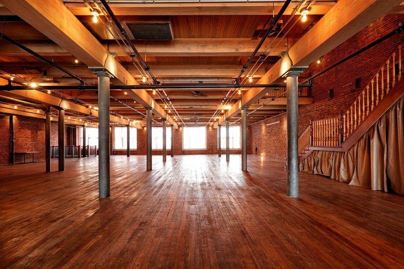 Main Banquet Hall