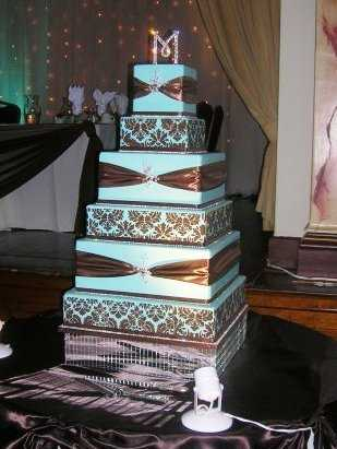 Artistry on Cakes