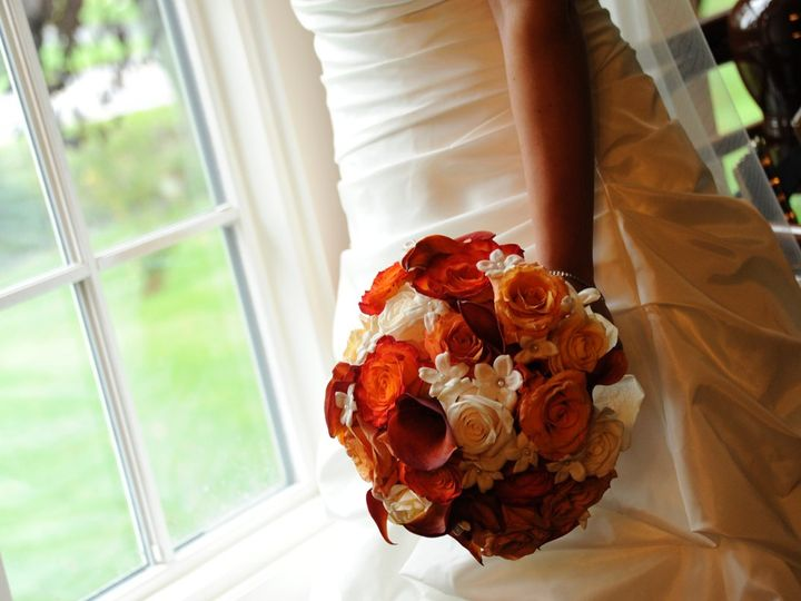 Tmx 1363709123370 Bqt7 Pelham, New York wedding florist