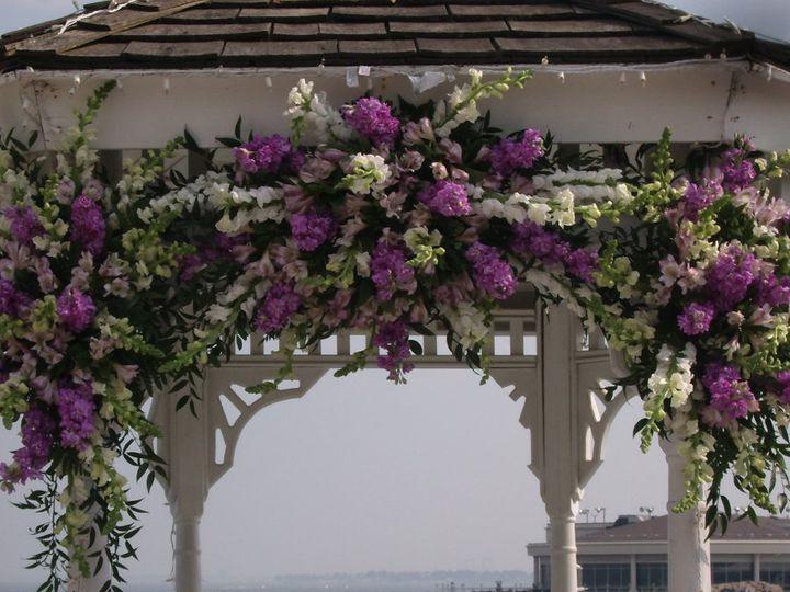 Tmx 1363710552164 Cere6 Pelham, New York wedding florist