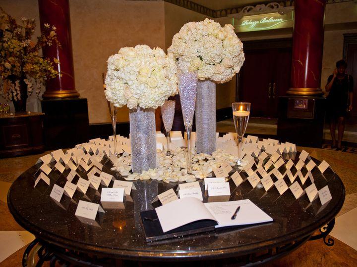 Tmx 1396554660950 Ronreception 1 Pelham, New York wedding florist