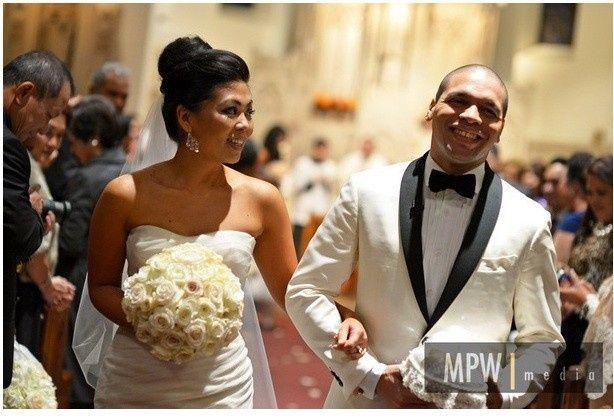 Tmx 1396555089443 Ceremony 85 Pelham, New York wedding florist