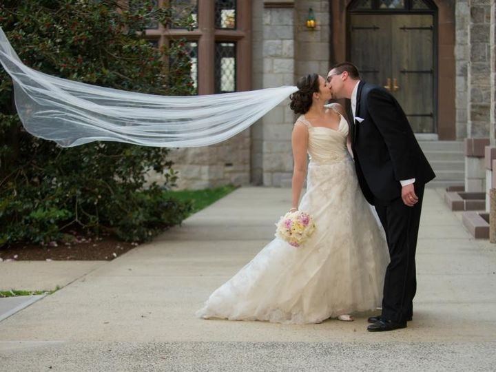Tmx 1396555127498 Julia Fave F Pelham, New York wedding florist