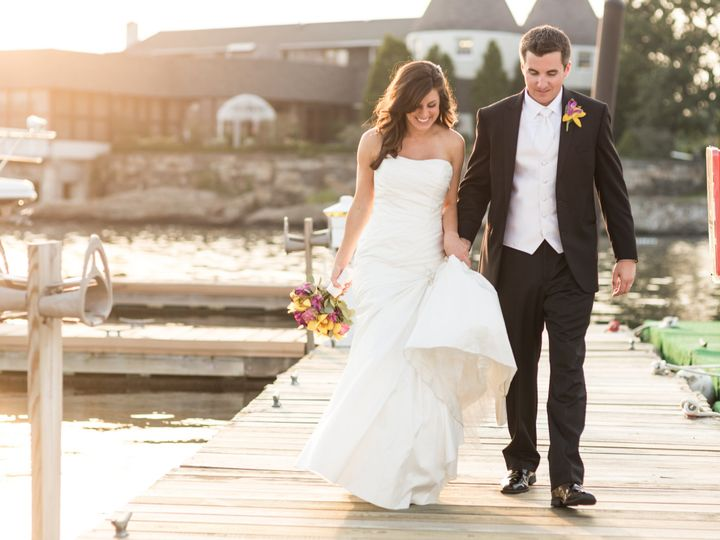 Tmx 1396555172102 12kristinkevin29 Pelham, New York wedding florist