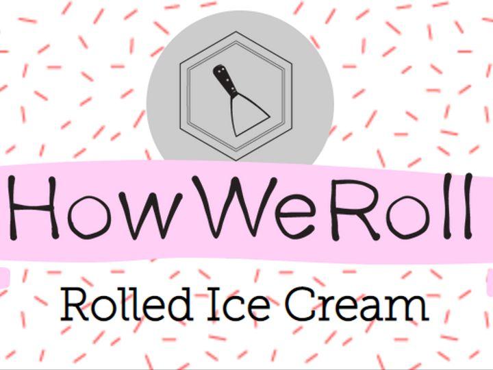 Tmx How We Roll Logo 51 1866125 1567544315 Seattle, WA wedding catering
