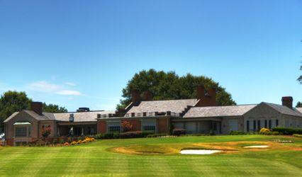 Croasdaile Country Club