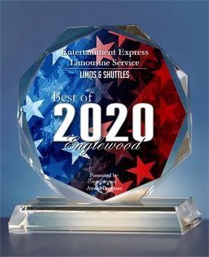 Tmx Award 51 186125 158834976789999 Englewood, NJ wedding transportation