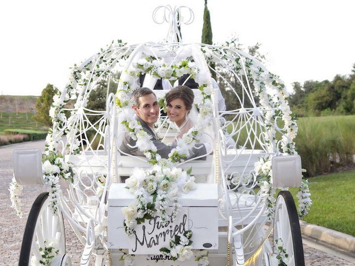 Tmx Carriage 51 186125 158834976760487 Englewood, NJ wedding transportation