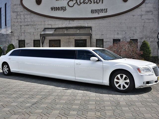 Tmx Chrysler 300 Limo Service 51 186125 158834940012457 Englewood, NJ wedding transportation