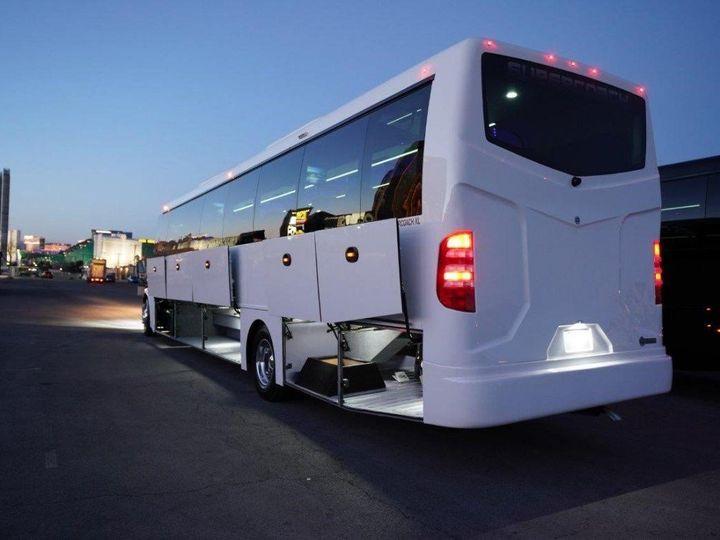 Tmx Coac7 51 186125 158834976758800 Englewood, NJ wedding transportation
