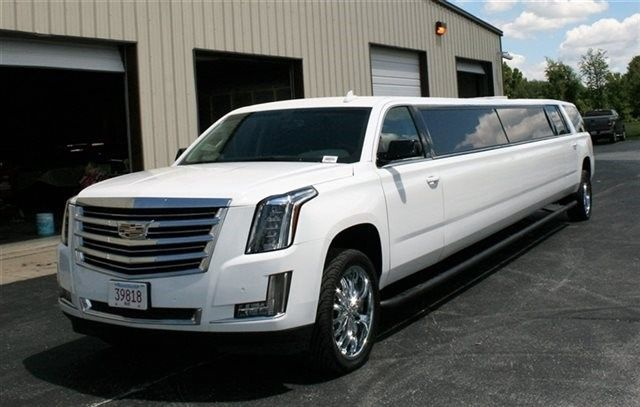 Tmx Escalade 51 186125 1562951840 Englewood, NJ wedding transportation