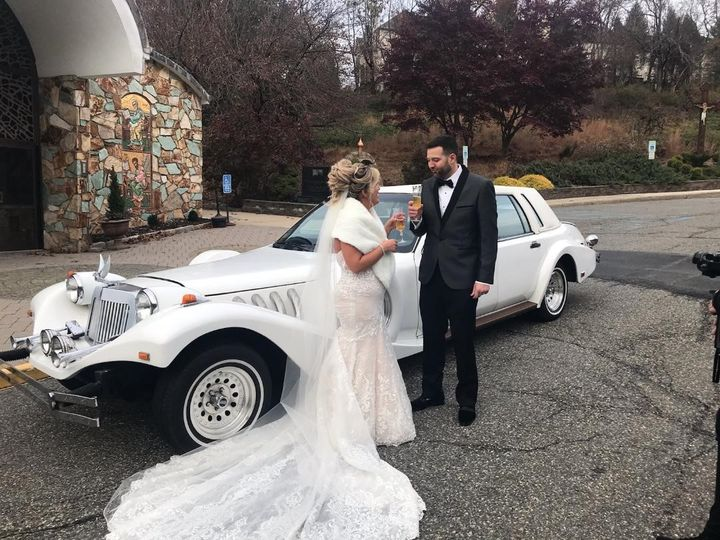 Tmx Excalibur55 51 186125 158834976868911 Englewood, NJ wedding transportation