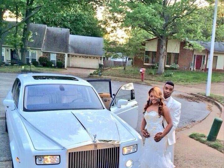 Tmx Rolls And Bride Groom 51 186125 158835017593486 Englewood, NJ wedding transportation