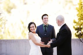 The Polite Officiant