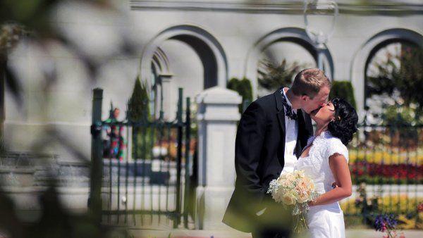 Tmx 1297309470260 09 Davis wedding videography