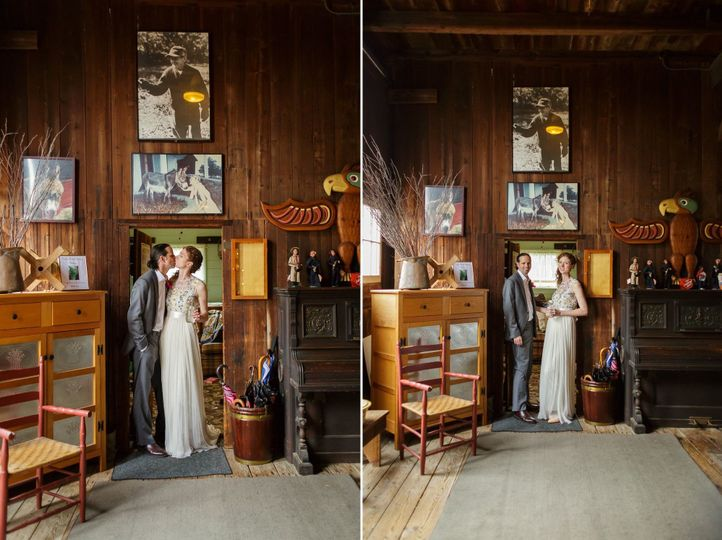 golden lamb buttery wedding barn ct wedding photog