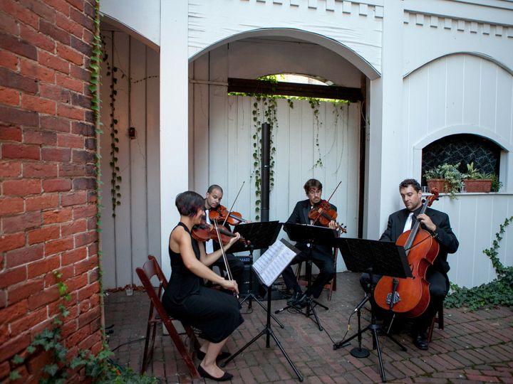 Tmx 1491539422843 Fretless Quartet George Street Cocktail Maywood, Illinois wedding ceremonymusic