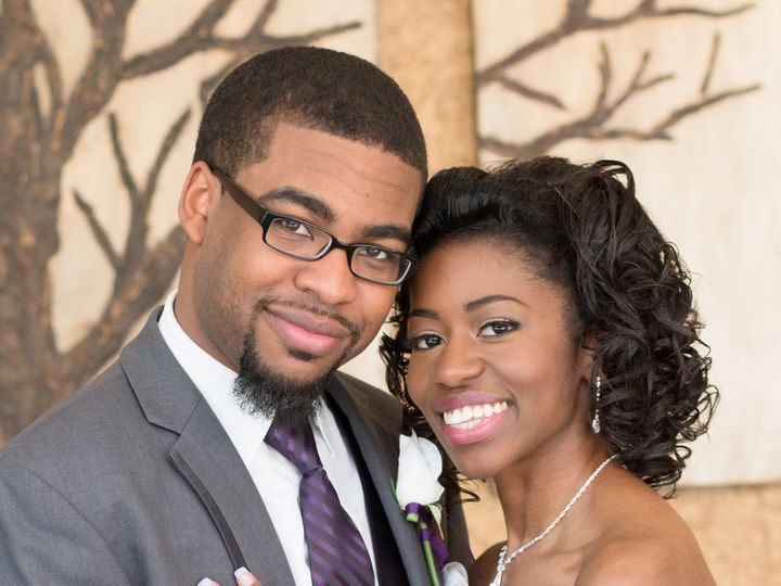 Tmx 1506120456734 Bemley Talley Wedding 0264 Washington, DC wedding beauty