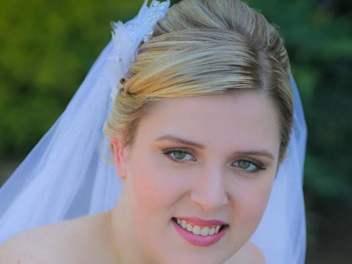 Tmx 1506121405391 Bride Washington, DC wedding beauty