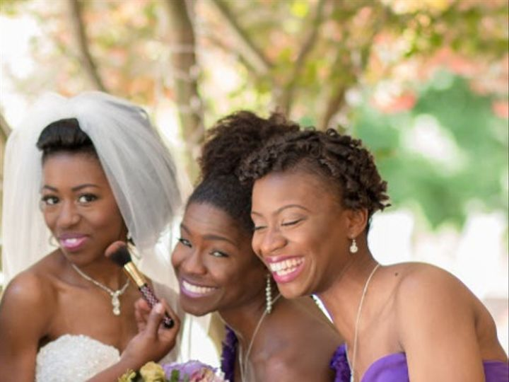 Tmx 1506477816153 Jessye And Girls Washington, DC wedding beauty