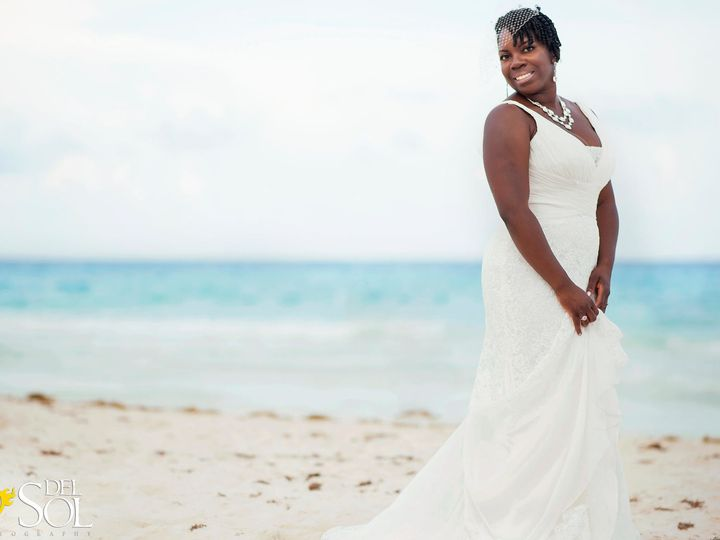 Tmx 1506477824018 Trice Beach Washington, DC wedding beauty