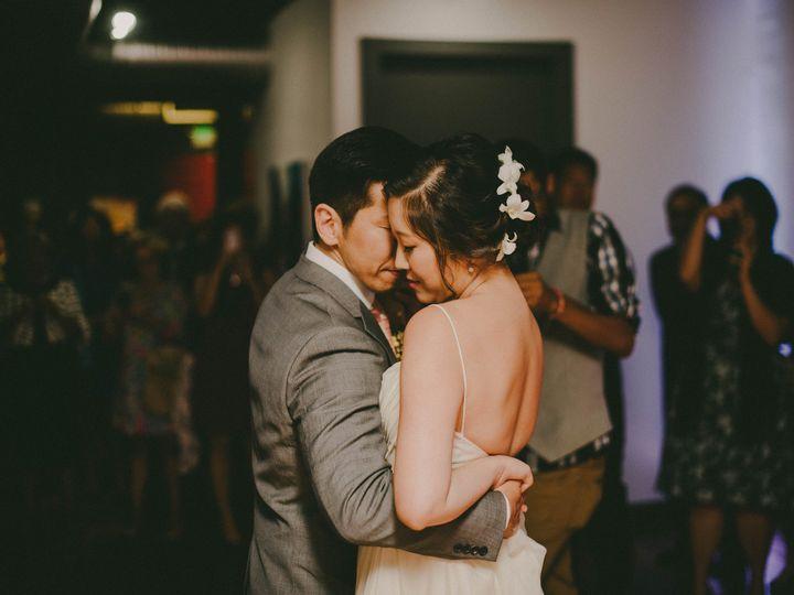 Tmx 1453333677937 Dorothy Chin San Wedding 338 Washington, District Of Columbia wedding venue