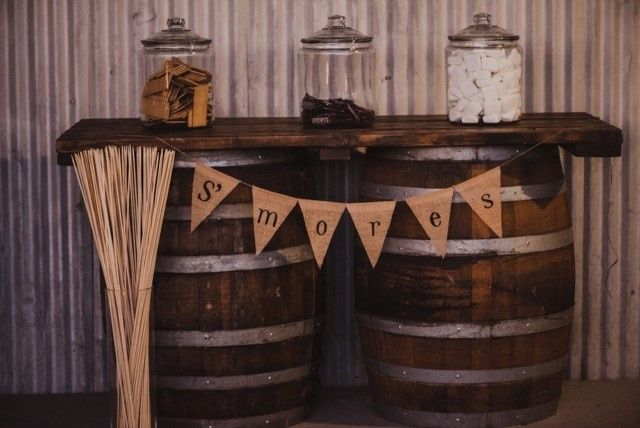 Tmx Dark Wine Barrel Table 51 918125 157427530649032 Modesto wedding eventproduction
