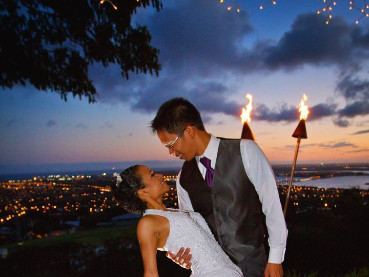Tmx 1465522195560 Brittany And Mark Honolulu, HI wedding dj
