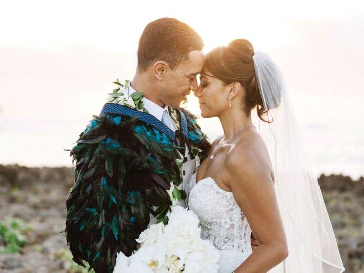 Tmx 1519797990 Bf0f5106afed5967 1519797989 Bfc7044a9d4d2cec 1519797989490 15 FullSizeRender 32 Honolulu, HI wedding dj