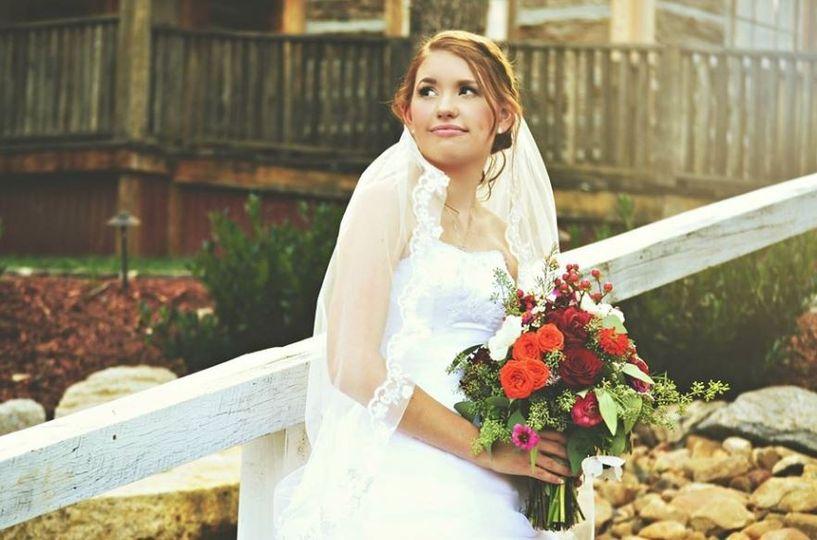 Landry Wedding