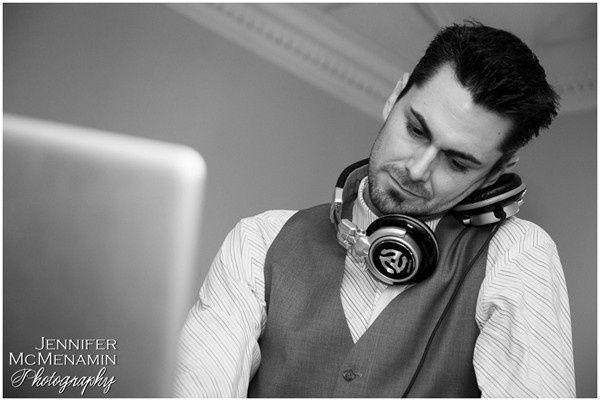 DJ Michael Bell