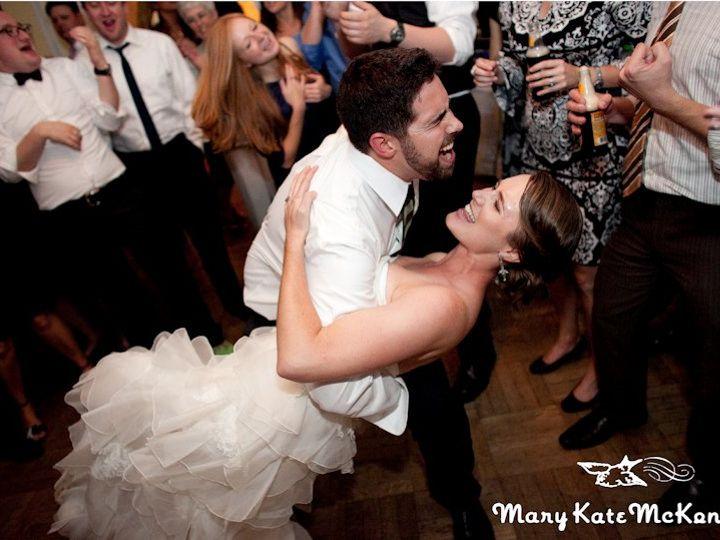 Tmx 1344956121418 Be58MKMcKenna Ellicott City, MD wedding dj