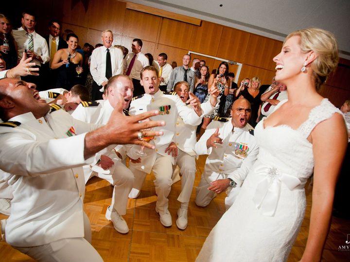 Tmx 1344956330213 WilliamsBrammer749 Ellicott City, MD wedding dj