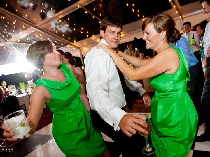 Tmx 1344961537460 JamieNateblog056 Ellicott City, MD wedding dj