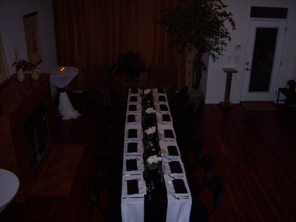 "What You Dreamed"" Event Planning"