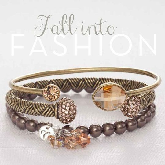 fw fall into fashion