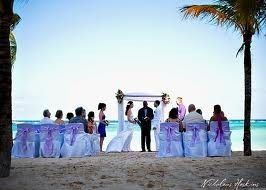 riu weddings