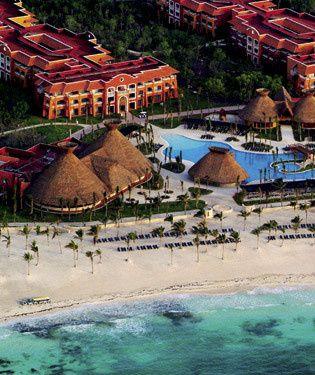 barcelo maya colonial riviera maya