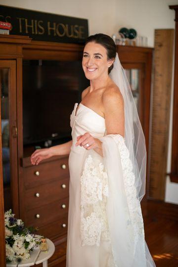 LBI beautiful bride