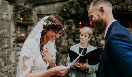 Loretta Rossini -Wedding Officiant