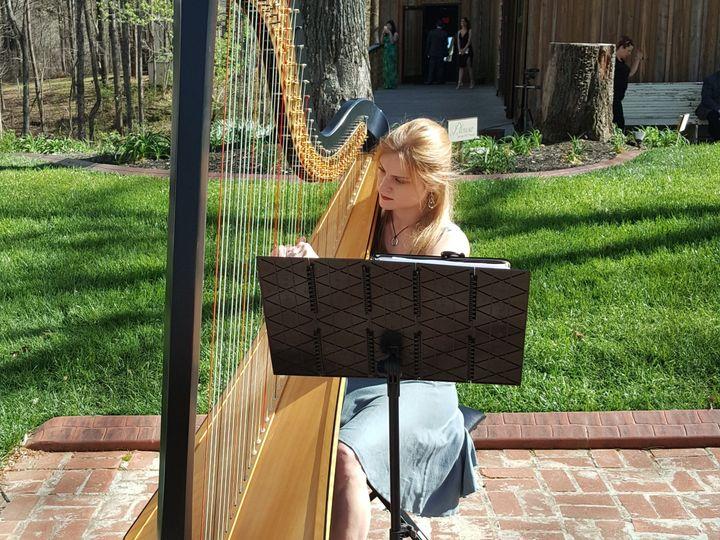 Tmx 1491860595553 Weddingharp2 2 Woodstock, Georgia wedding ceremonymusic