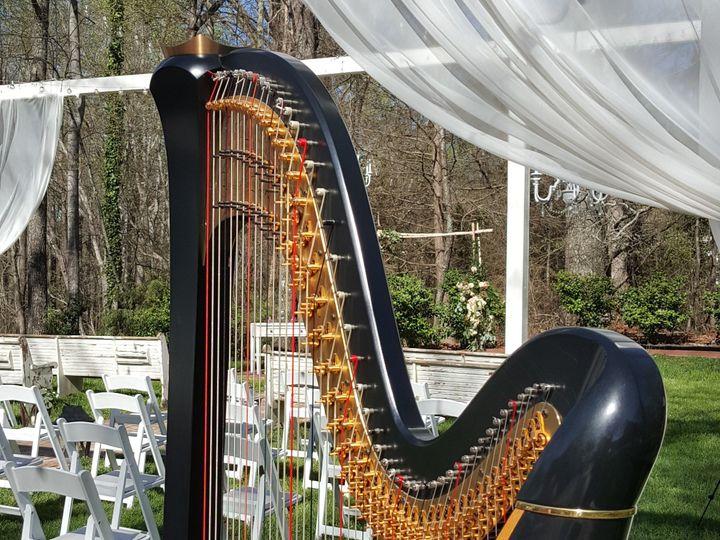 Tmx 1491860804868 Weddingharp3 2 Woodstock, Georgia wedding ceremonymusic